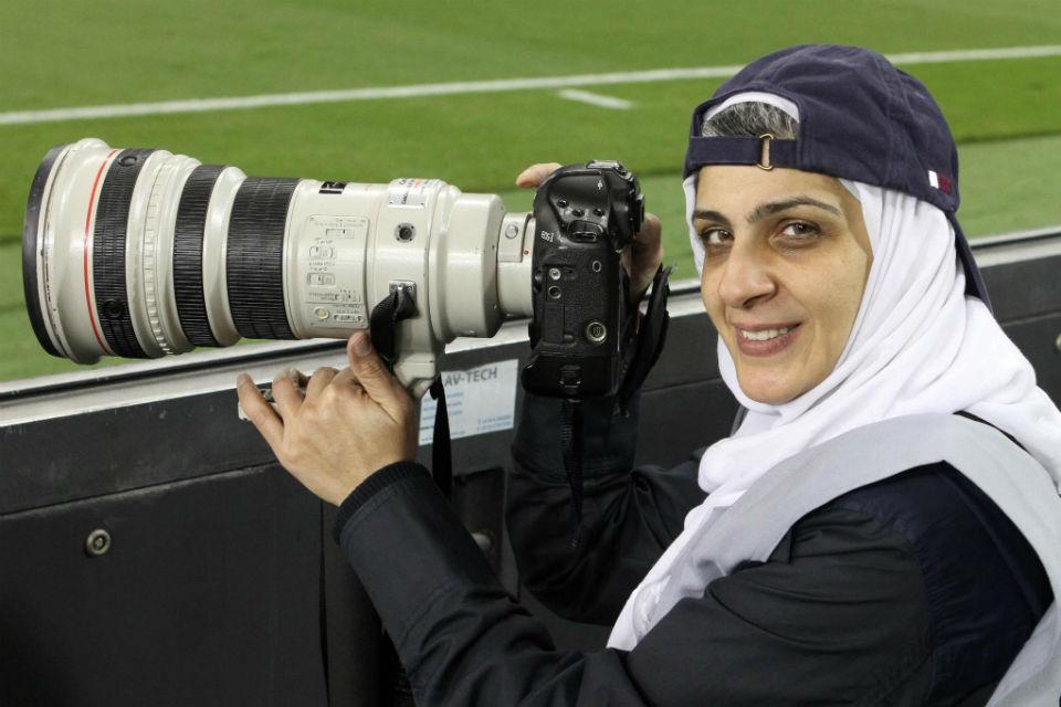 Dibutuhkan tips untuk meraih kesempurnaan dalam Fotografi Olahraga